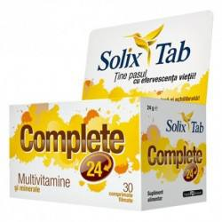 Solix Tab Complete x 30 cpr