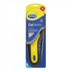Scholl Brant GelActiv Work Men