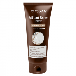 Parusan Balsam Brillant Brown, 150 ml