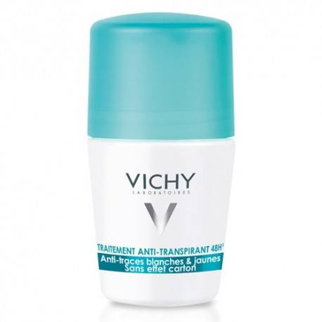 Deodorant roll on antipete, 50ml, Vichy