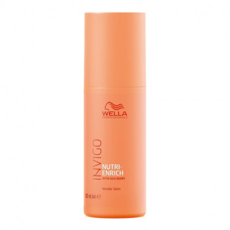 WELLA Invigo Enrich Wonder Balm, 150 ml