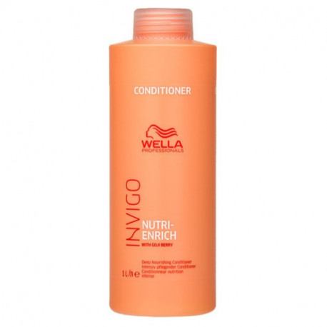 WELLA Invigo Nutri Enrich Balsam, 1000 ml