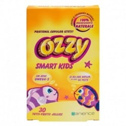 Ozzy Smart Kids, 30 jeleuri