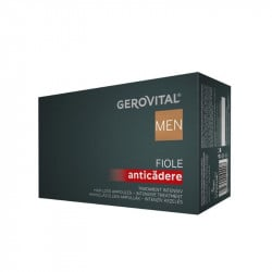 3680 GH3 Men Fiole anticadere, 10*10ml