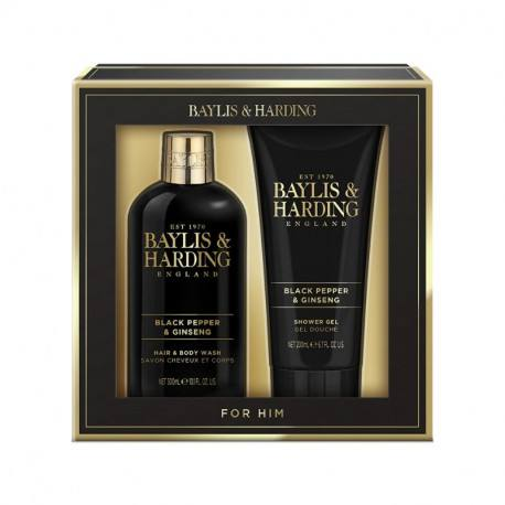 Baylis & Harding Set cadou Duo BM19BP2PC