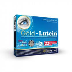 Gold Lutein, 30 capsule