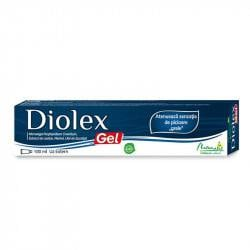 Naturalis Diolex Gel x 100ml
