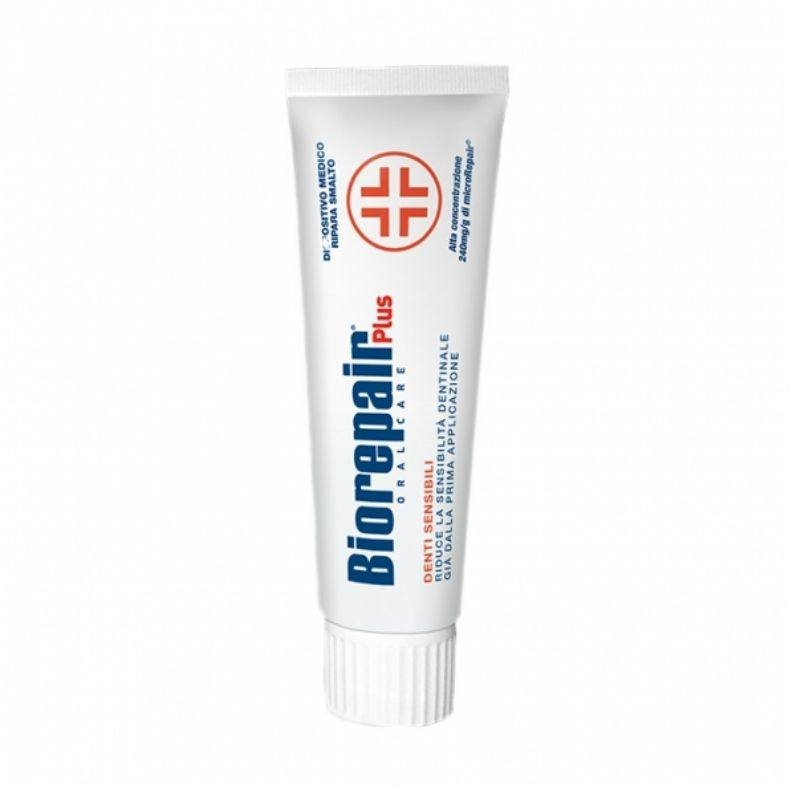 Biorepair Plus Denti Sensibili, 75ml
