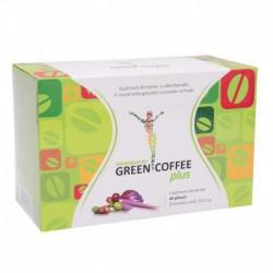 Green Coffee plus, 45 plicuri
