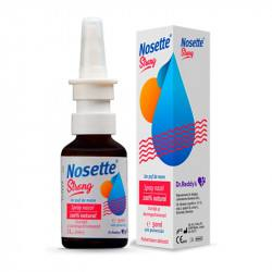 Nosette strong spray, 30 ml, rinite