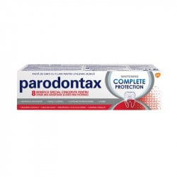 Parodontax pasta dinti Complete Protection Whitening, 75ml