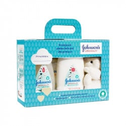 Pachet JB Baby Cotton Touch