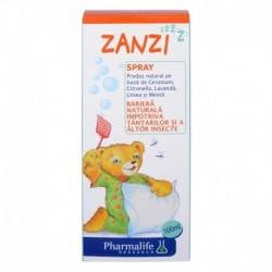 Zanzi bimbi spray tantari x 100 ml