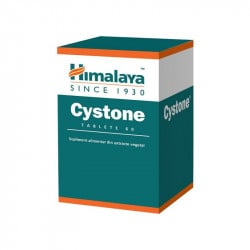 Himalaya, Cystone, previne infectiile urinare, 60 tablete