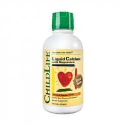 Secom Calcium with magnesium, 474 ml
