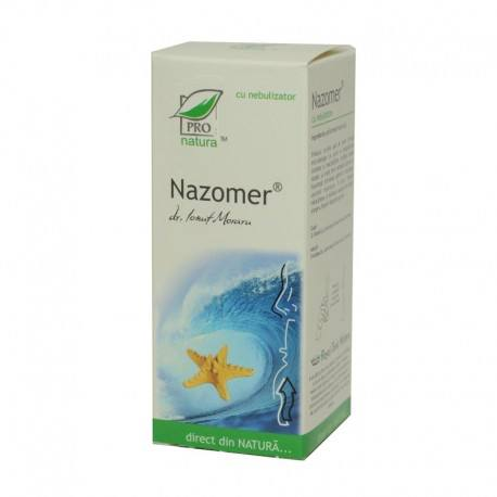 MEDICA Nazomer spray nazal, 15ml