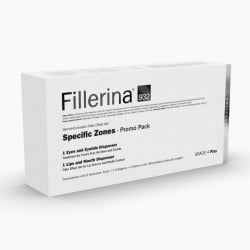 LABO FILLERINA 932 ZONE SPECIFICE - PACHET PROMO GR. 4 PLUS