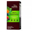 GNC Earth Genius, Multivitamine barbati, 60 tablete