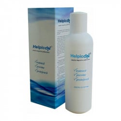 HelpicOn emulsie anti paduchi, 100ml