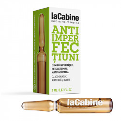 LA CABINE- ANTI IMPERFECTIONS, 1 fiola*2 ml