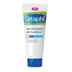 Cetaphil Gel de curatare exfoliant, 178 ml