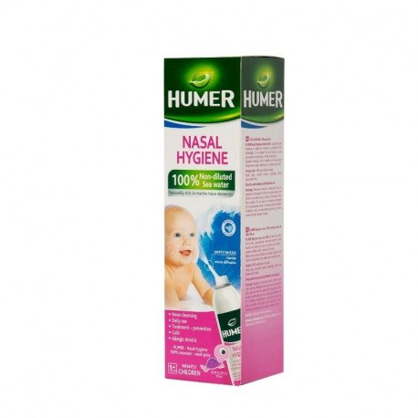 Humer nas infundat copii x 150 ml spray