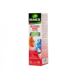 Humer decongestionant, 50 ml spray nazal