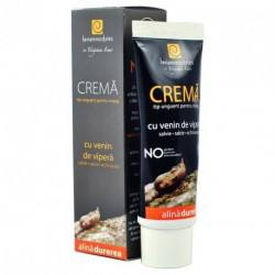 Crema-unguent antireumatica, 50 ml