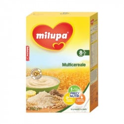 Milupa Multicereale, 230g
