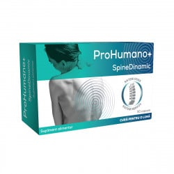 ProHumano+  SpineDinamic, 30 capsule