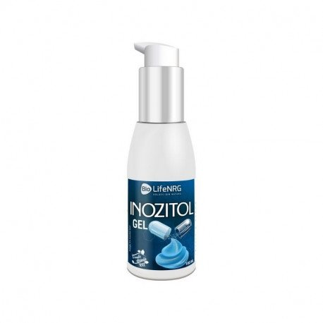 Inozitol, 100 ml gel