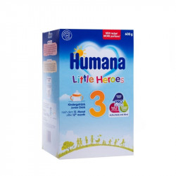 Humana 3 Junior Drink, 600 g