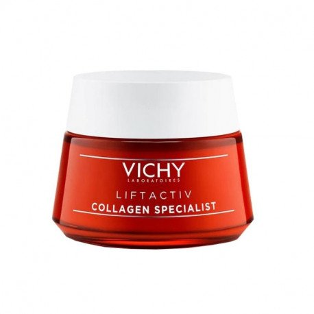 VICHY LIFTACTIV COLLAGEN SPECIALIST Crema antirid, 50 ml