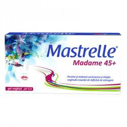 Mastrelle Madame 45+, 20 g gel vaginal