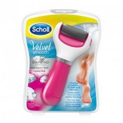 Scholl Smooth Pila Diamant Pink
