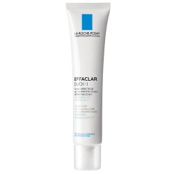EFFACLAR Duo(+) Cremă corectoare anti-imperfecțiuni, anti semne post-acneice, anti-recurență, La Roche Posay, 40 ml
