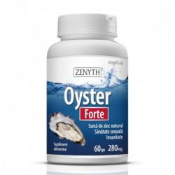 Oyster Forte 280mg x 60cps.