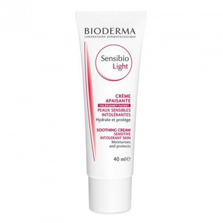 Bioderma Sensibio Legere, 40 ml