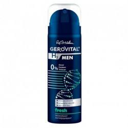 Gerovital H3 Men Deodorant antiperspirant  fresh, 150ml