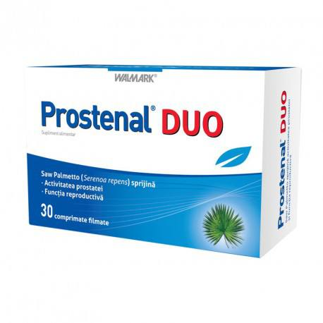 Walmark Prostenal Duo x 30 cps. / bls.