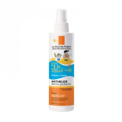 LRP Anthelios Dermo-Ped  Spray 50+, 200ml.