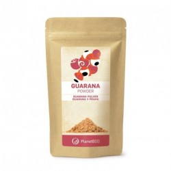 Guarana pulbere 100 gr (Brazilia)