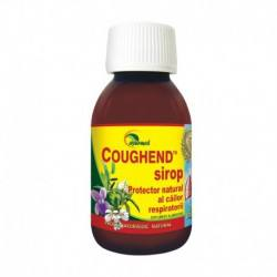 Coughend sirop x 100 ml