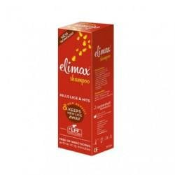Elimax sampon antiparazitar x 100 ml