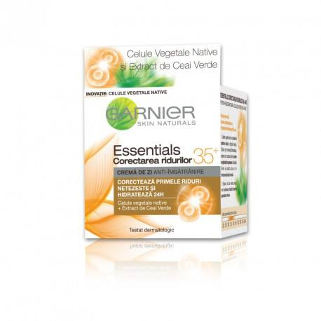 Garnier Crema zi Essentials Anti Age 35+ P50