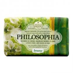 Sapun vegetal PHILOSOPHIA - Breeze, 250 g