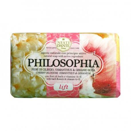 Sapun vegetal PHILOSOPHIA-Lifting x 250g