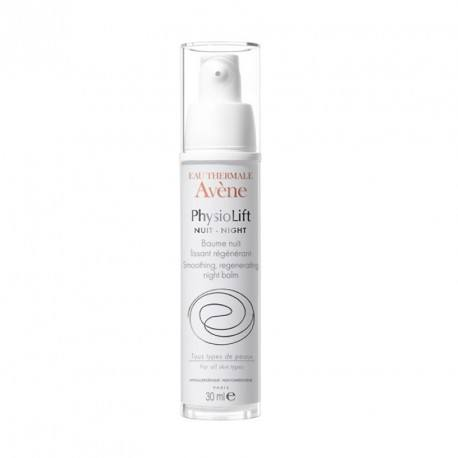 Avene Physiolift Crema De Noapte, 30ml