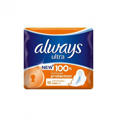 Always ultra plus (10)