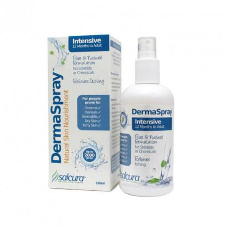 DermaSpray Intensive 100ml